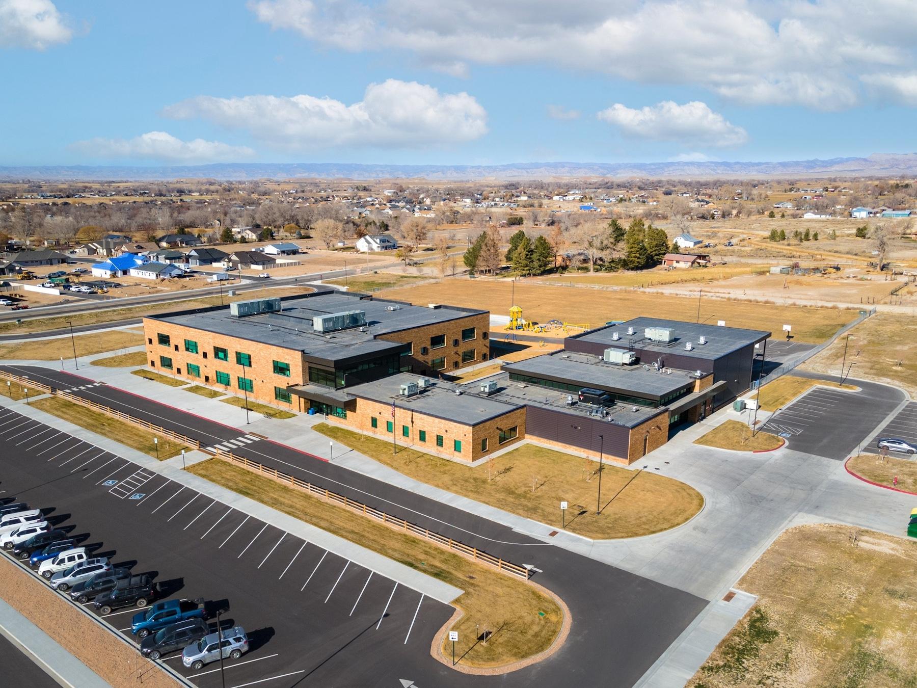SHAW Rimrock Elementary 2020 3 2