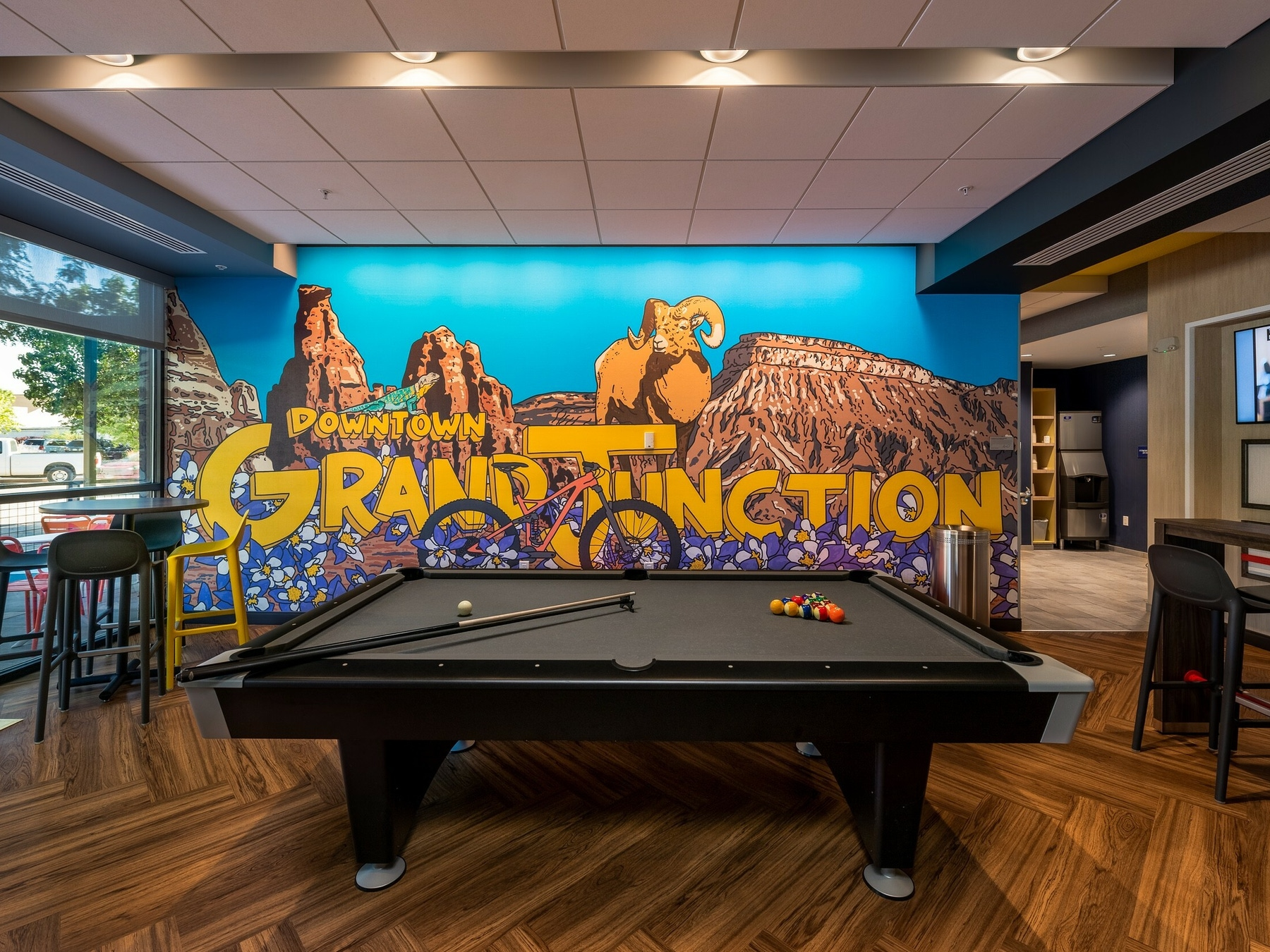 JR SHAW Tru Grand Junction 3