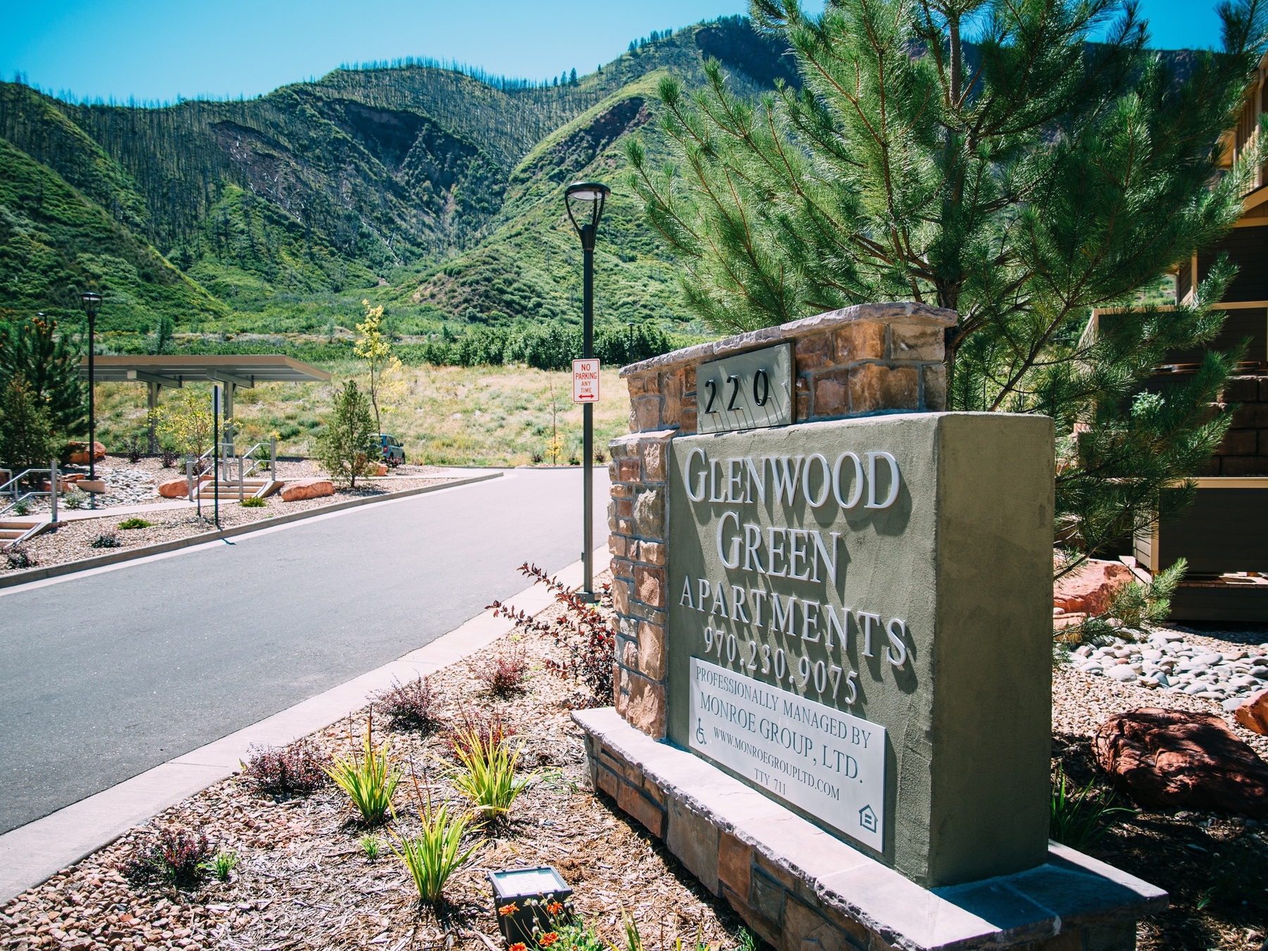 HRP Glenwood Green 0116