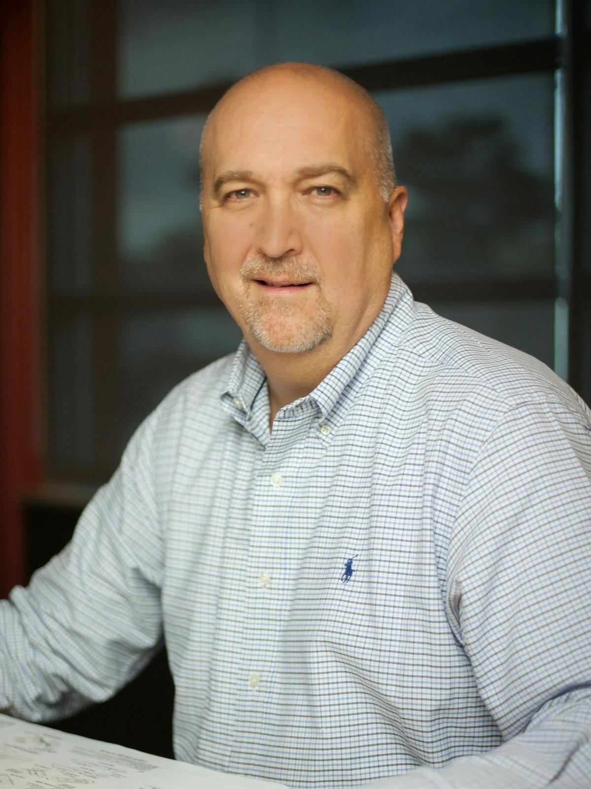 Doug Grogan