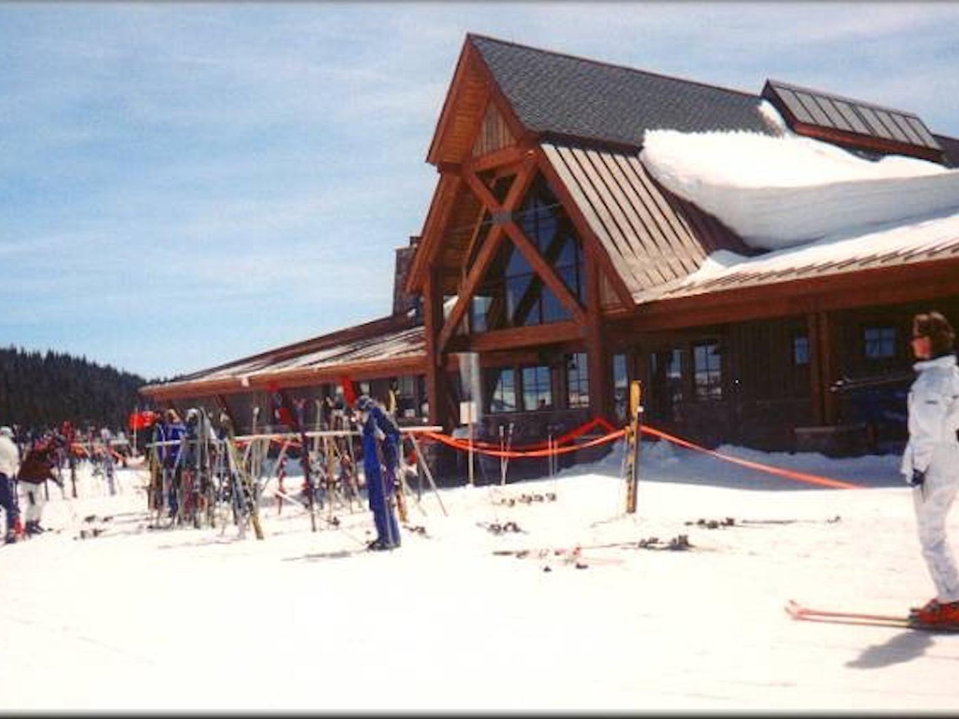 1999 Sundeck