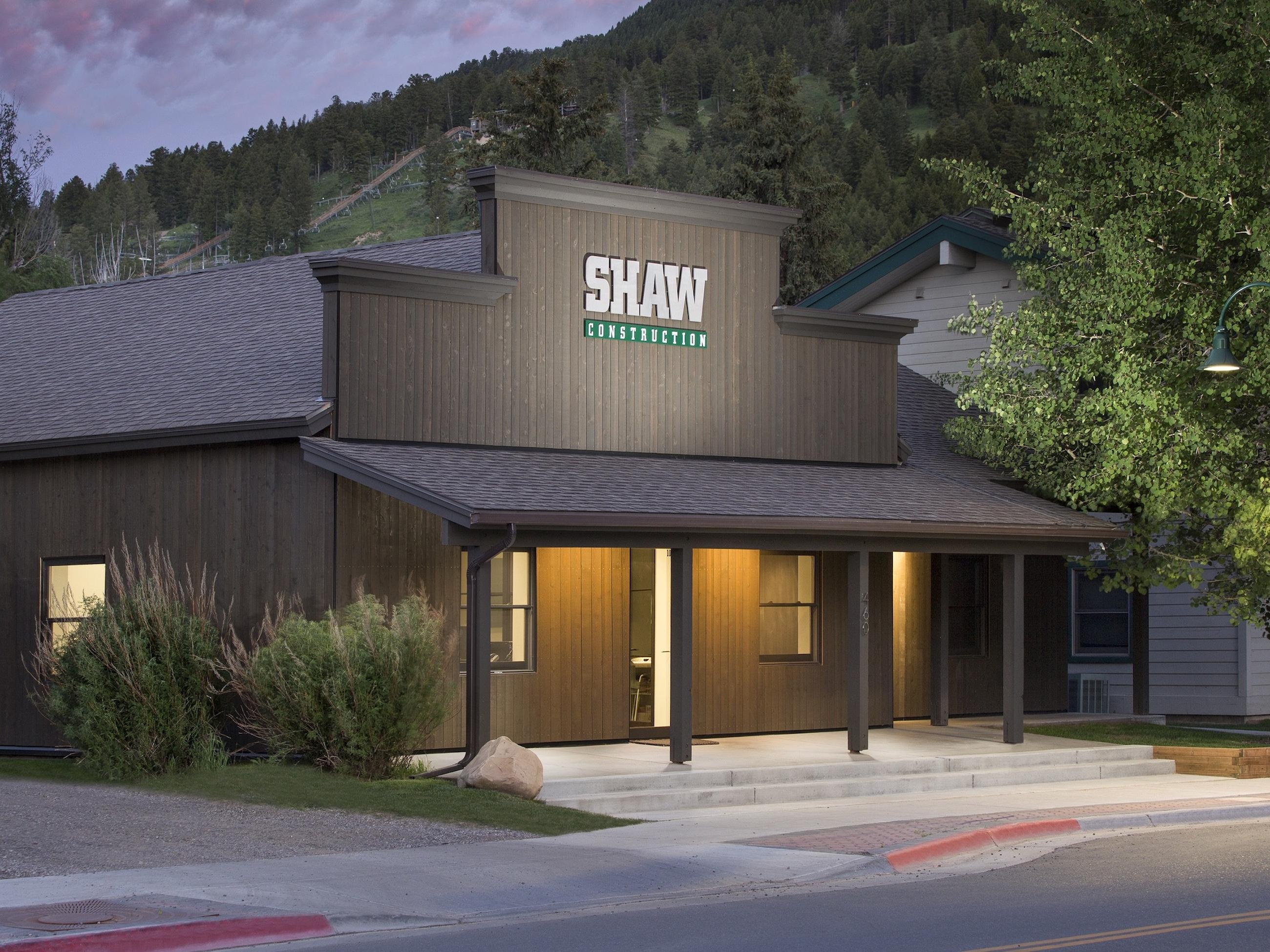 Wyoming Office Photo