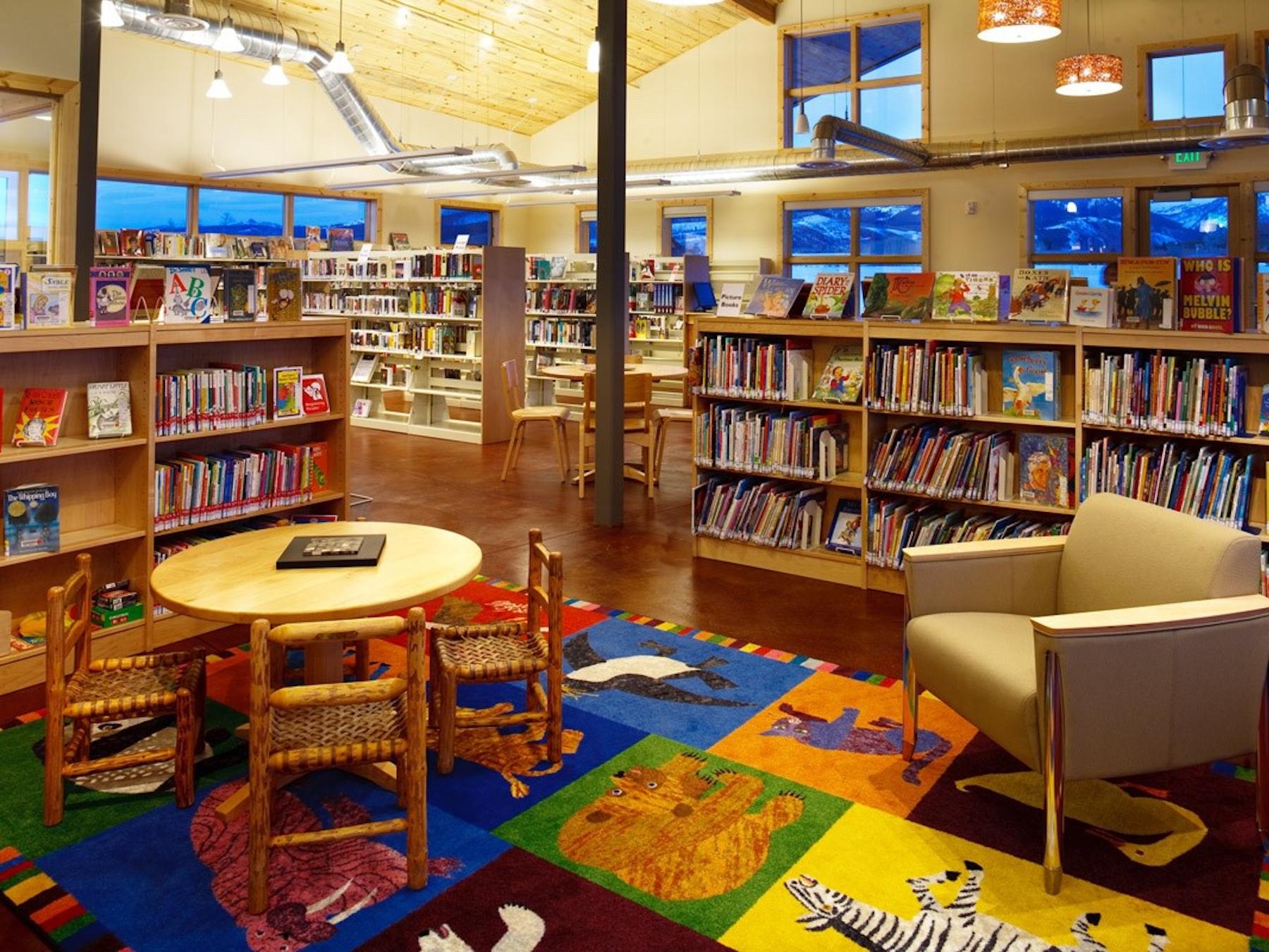 A alta Library 4424