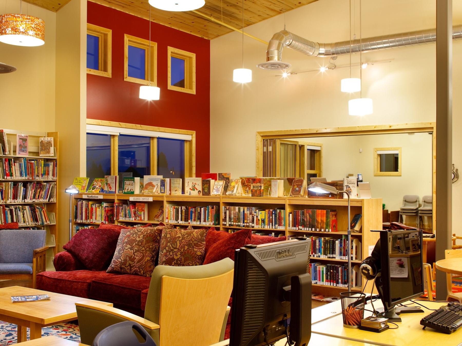 Alta Library 4486 p