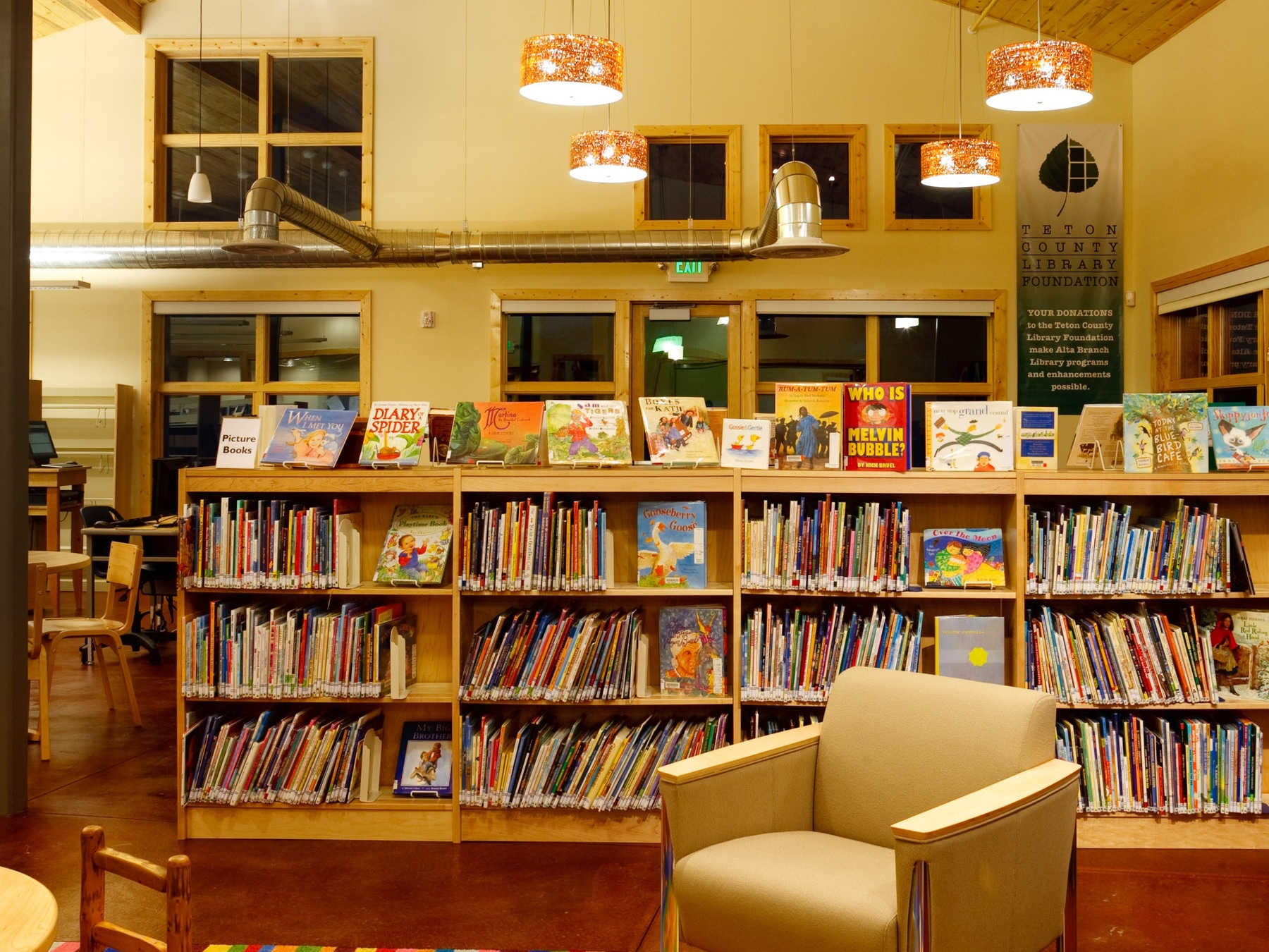 Alta Library 4513